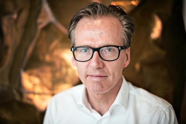 Niels Lunde: Fem input til Danske Banks headhunter