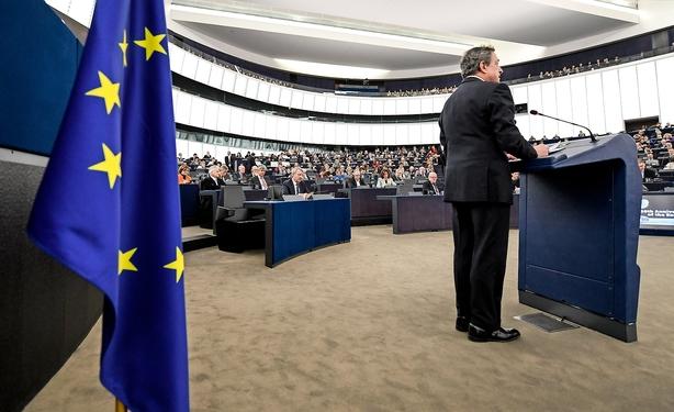 """Økonomer tvivler på at ECB hæver renten i 2019: """"Risikoen er steget, for at det bliver udskudt"""""""