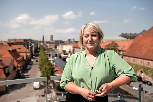 Debat:  Kære Scavenius, de danske virksomheder er fyldt med grønne ambitioner