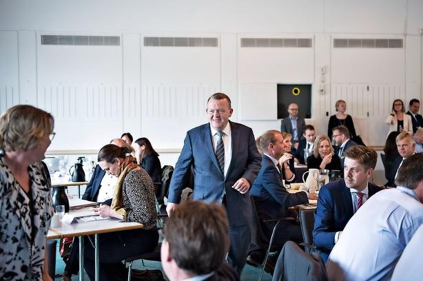 Debat: Disruptionrådet gør status: Fremtiden er lys for danske job