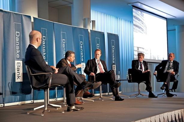 Økonom: Populister øger frygt for eurozonens overlevelse