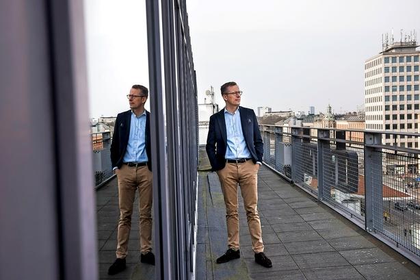 Dansk Byggeri: Husk at invitere det erhvervsliv, som betaler for festen