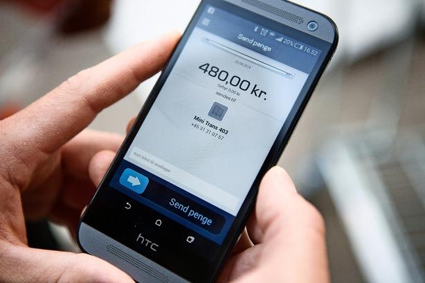 Debat: Nye regler er en kæp i hjulet for mobile betalingsløsninger