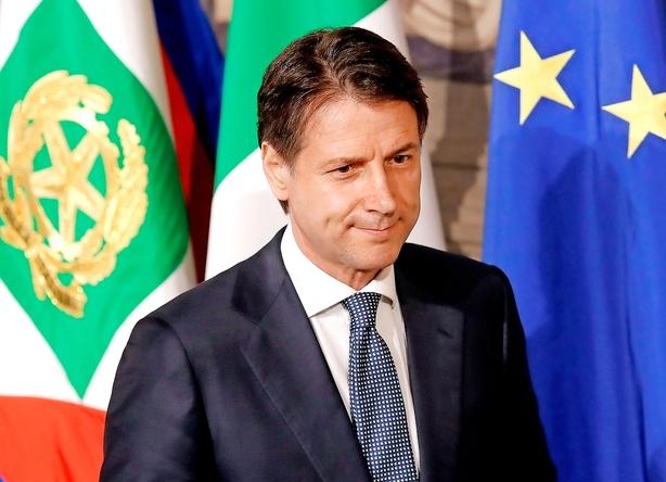 Dhar: Italiens økonomi er en større trussel end brexit