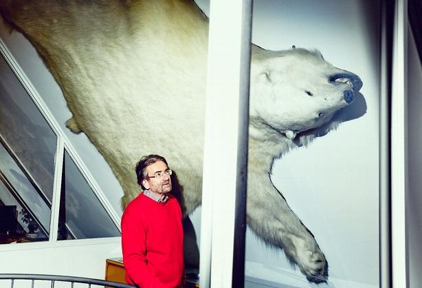 Entreprenør raser over Lidegaard i Thule-sag