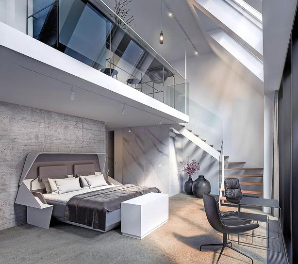 Nyt dansk hotel dropper sæben