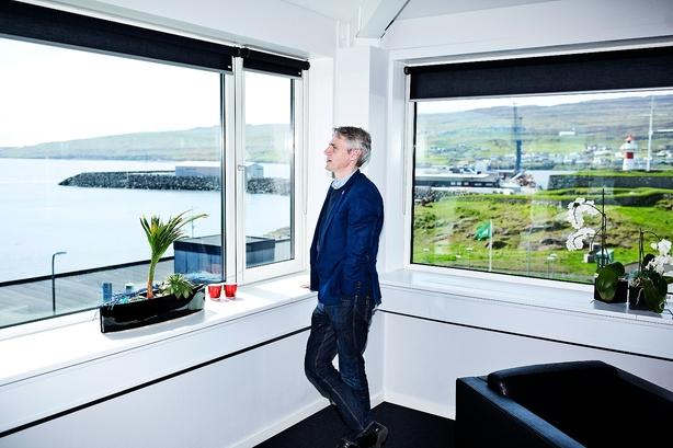Færøsk minister i kamp for fuld løsrivelse