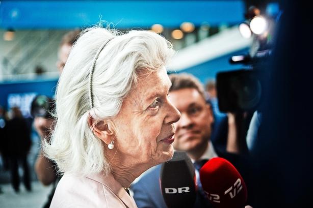 Niels Lunde: Ane Uggla har brudt med sin families fortælling
