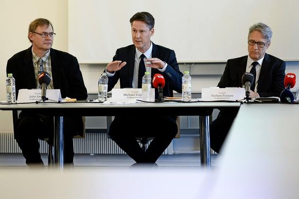 Vismænd: Vi skal vide mere om de offentlige udgifter