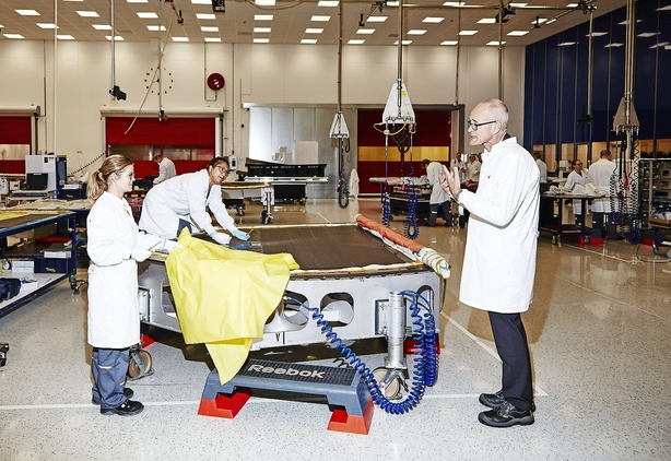"""Polsk slagsmål trækker dansk forsvarskæmpe i minus: """"Vi finder det dybt urimeligt"""""""