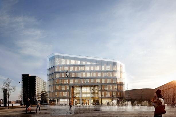 Scandic vil åbne nyt kæmpehotel i København ejet af norske rigmænd