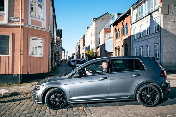 Hybridbiler nu så billige at de kan være virkelig godt køb