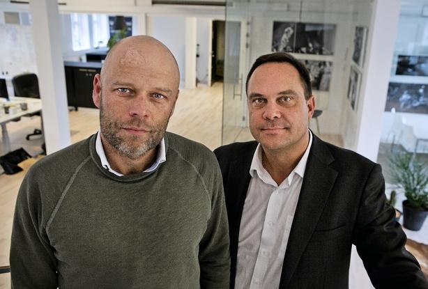 Nordea finder it-løsninger hos opstartsvirksomheder