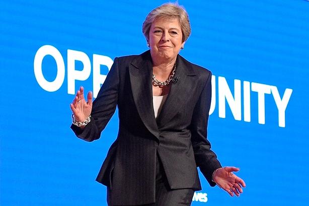 Roed-Frederiksen: Brexit-gyser går ind i afgørende fase