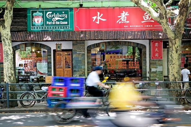 Godt nyt kan være på vej til danske virksomheder: Udsigt til lavere told på dansk eksport til Kina