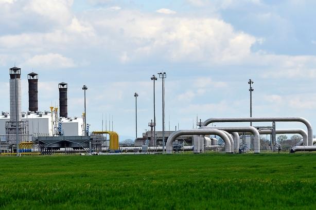 Debat: USA og EU er store modstandere af russisk gasprojekt