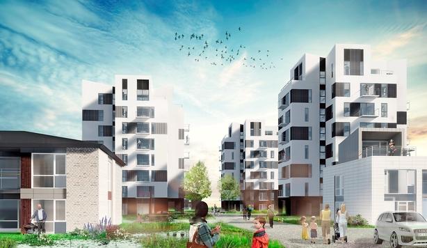 Private investorer bag Aalborg-tårne