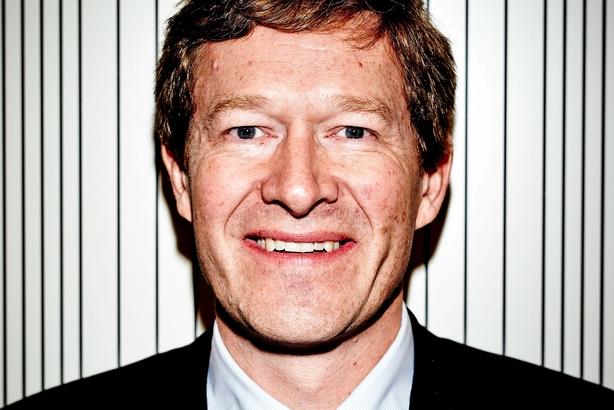 Danfoss henter stadig flere kroner i maskinrummet