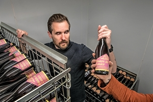 """Manden bag Mikkeller: """"Jeg vil ændre, hvordan man opfatter øl på verdensplan"""""""