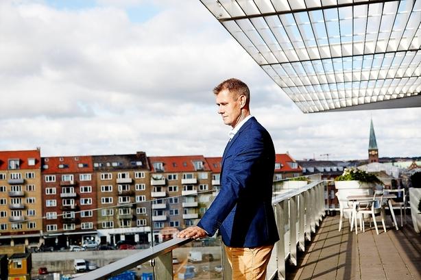 Aarhus-milliardærs energikæmpe tjener millioner i turbulent år