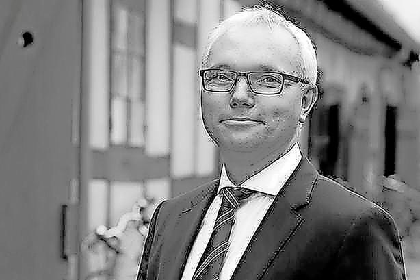Lundsgaard: Klimarapport er godt katalog for iværksættere