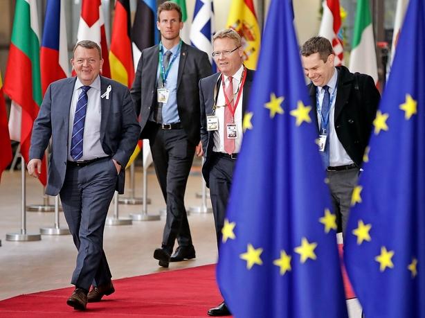 Erhvervslivet jubler: Handelskrig mellem USA og EU afblæst