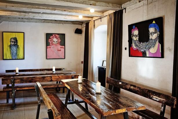 Nomas hverdagsrestaurant er åben