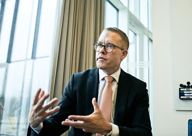 Analyse: Novo-direktør skal puste nyt liv i Falck
