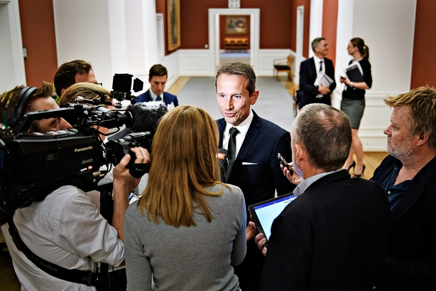 LA afblæser VLAK's SU-reform inden valget