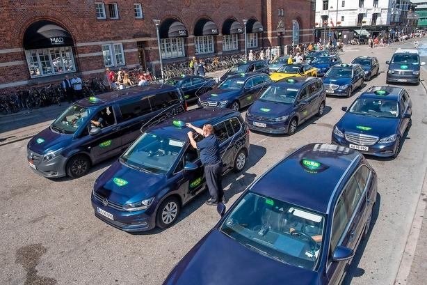 Debat: Giv taxibranchen et boost