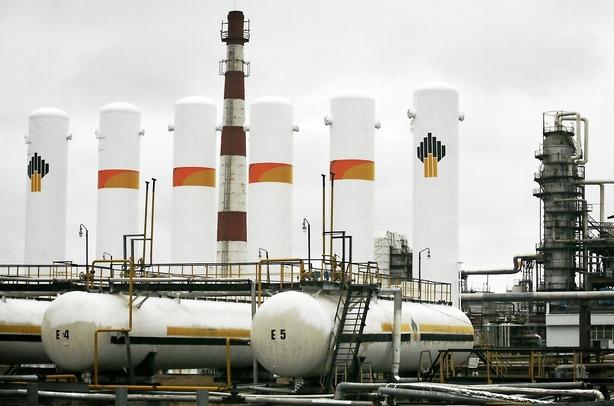 Statoil går uden om embargo