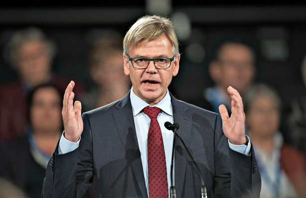 Lundsgaard: Du har næsten ret, Karsten Dybvad