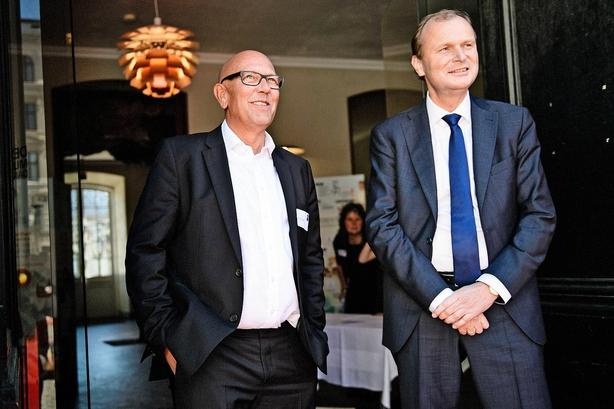 Niels Lunde: Ballade er giftig for Coops formand