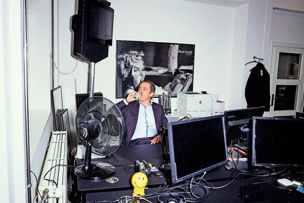 It-sprinter er vild med EU's skrappe datakrav
