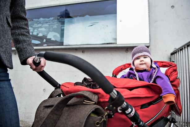 Børsen mener: Mere power og mindre klynk på kampdagen
