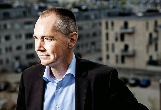 Forlod Danske Bank - duo klar til milliardjagt