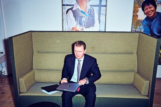 Fremtidens CFO'ere bejler til titlen som adm. direktør