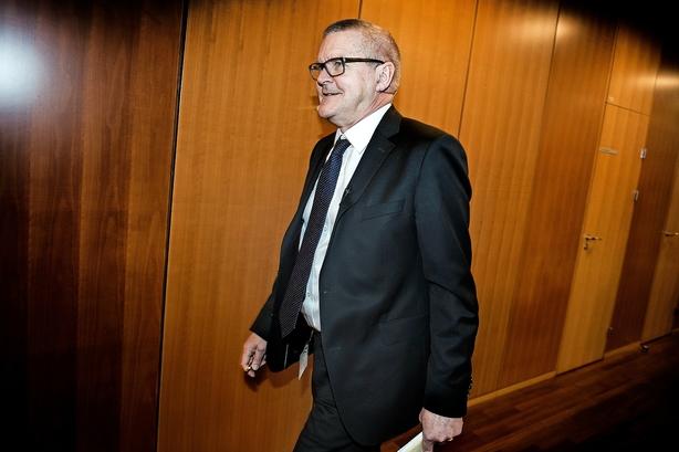 Børsen mener: Stop uro om danskernes boliglån - nedsæt en realkreditkommission
