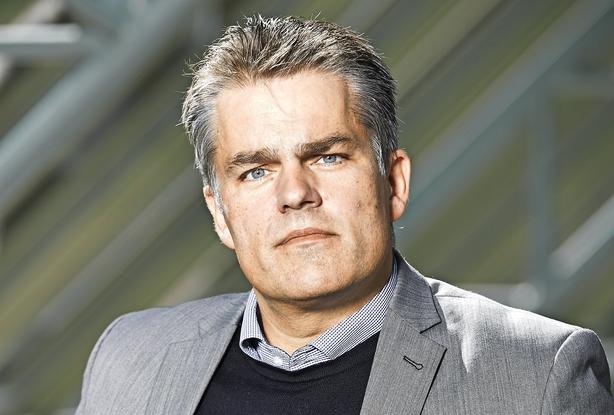 Medieboss: Vi kan svækkes ved fusion af DR og TV2