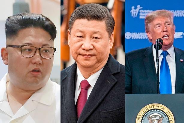 Børsen mener: Hurra for Trump - han kan i det mindste fyres