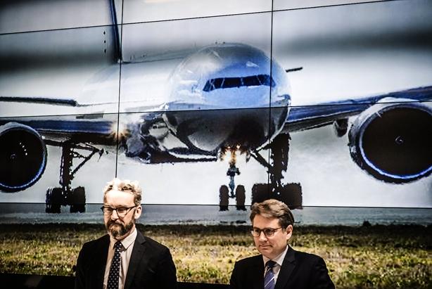 Børsen mener: Se at få solgt resten af Københavns Lufthavne