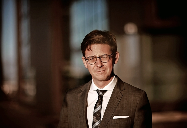 Karsten Lauritzen klar til at stramme revisionspligten
