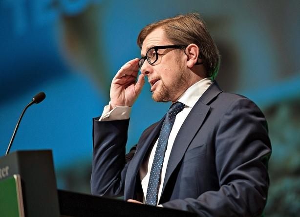 Thomas Bernt: Hvor er du, Simon Emil Ammitzbøll?
