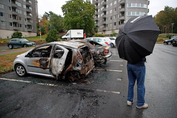 Udsigt til kaos i Sverige: Vi får en svag regering