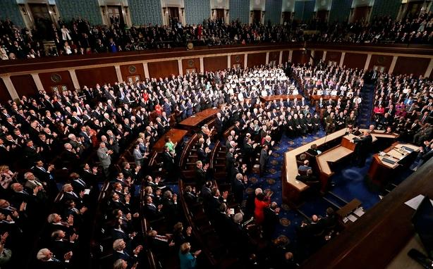 Bjørnskov: Obama og Bush gjorde Trump mere magtfuld