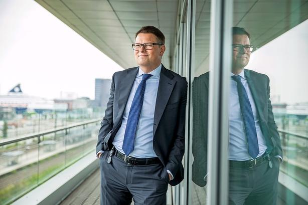 AP Pension i nærkamp med PFA om hårdt firmamarked