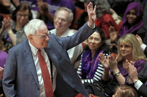 Sådan har Warren Buffett hentet gigantafkast