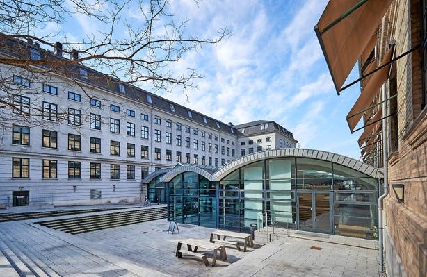 Ny svensk investor køber CBS-ejendom