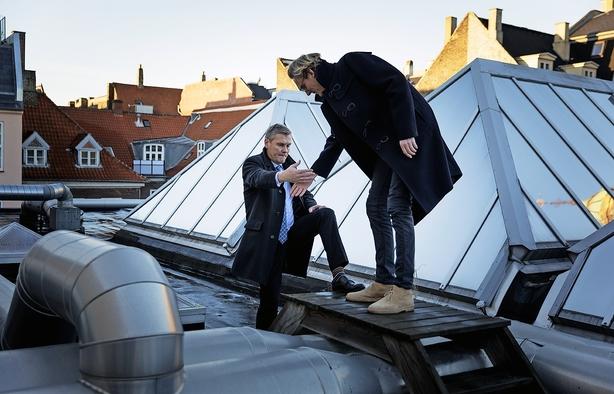 Danske Bank i nyt sats: June åbner for firmaformuer