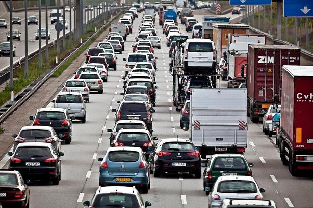 Kronik: Nordsjællandsk vejnet er en væksthæmmer